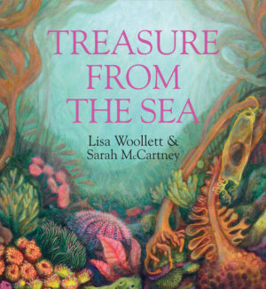 Treasure From The Sea