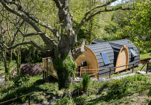 Padstow-creek-holiday-accommodation-cornwall-luxury-glamping-extra-large-Super-Pod-14