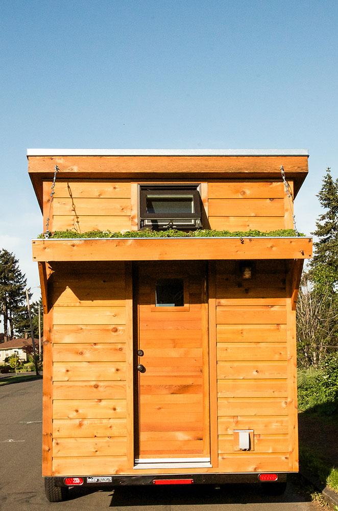 Salsa Box Tiny House Plans