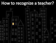 recognize_teacher
