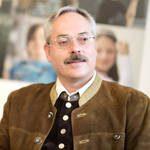 BEV-Landesvorsitzender Martin Löwe