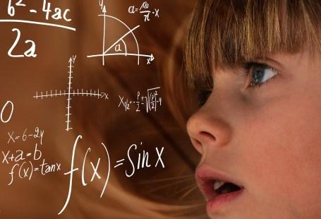 Kind und Mathematik