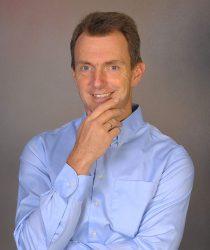Portraitfoto Konrad Lehmann