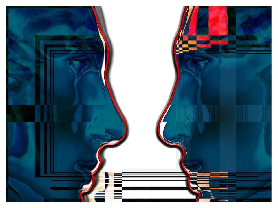 virtueller Streit