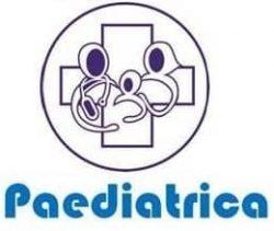 logo Paediatrica Παιδίατρος