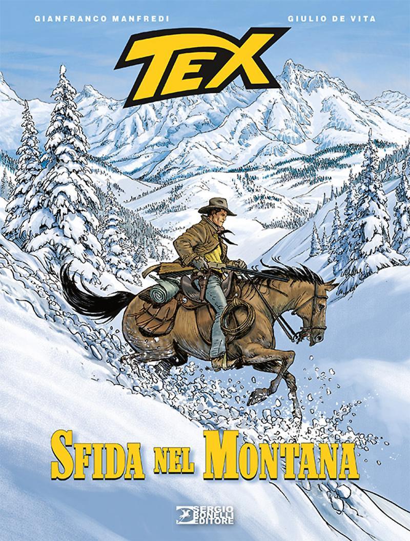 Tex al PAFF!