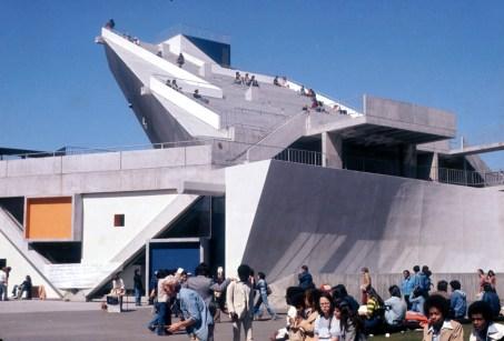 SSU 01 1972 SAN FRANCISCO