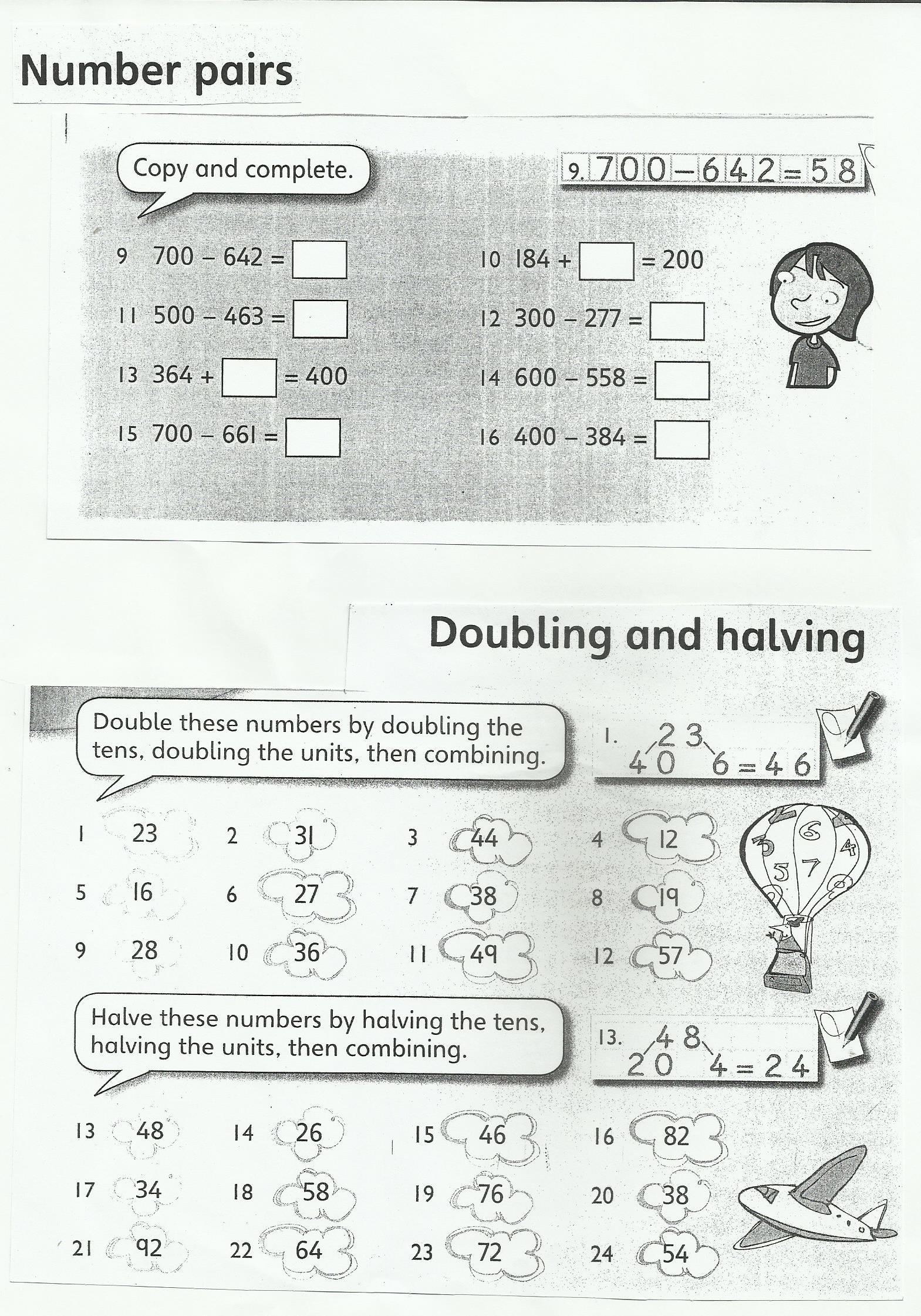 Worksheet For Class 3 Sst