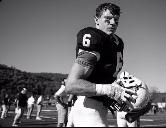 2020 Player Profile: Jason Henderson - Delaware Valley ...