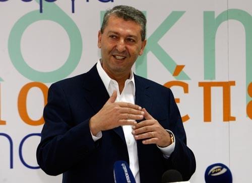 Ο  Γ.Λιλλήκας καλεί τον Πρόεδρο της Δημοκρατίας να αποσύρει επίσημα όλα τα έγγραφα