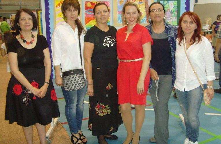 4ο Διεθνές Φεστιβάλ Παιδιού από τον κυπρο-ρωσικό σύνδεσμο