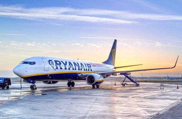 Ryanair: Σταματάει τις πτήσεις Πάφος-Αθήνα από τον Μάρτιο;
