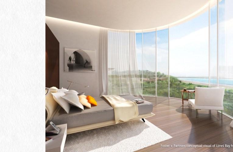 Limni Bay Resorts: Στα χέρια της Τράπεζας Κύπρου