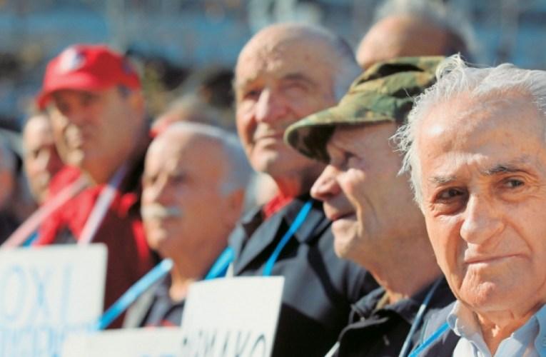 Τα σοβαρά προβλήματα των ηλικιωμένων συζητήθηκαν σε συνελεύσεις της ΕΚΥΣΥ στην περιοχή Πόλεως Χρυσοχούς
