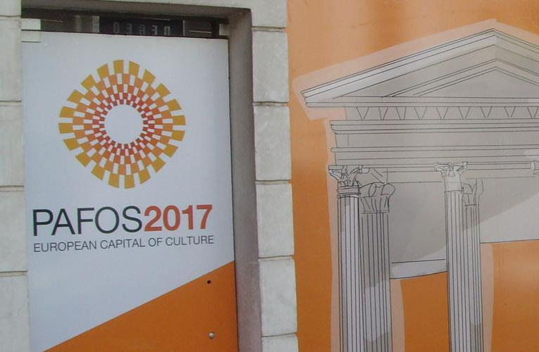 PAFOS2017 OPENING EVENTS 28/1/17 (VIDEO)
