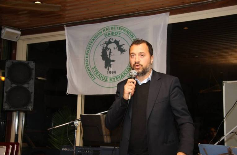 Λοϊζίδης: Αυτά τα γήπεδα θα βελτιωθούν με τη βοήθεια του ΚΟΑ