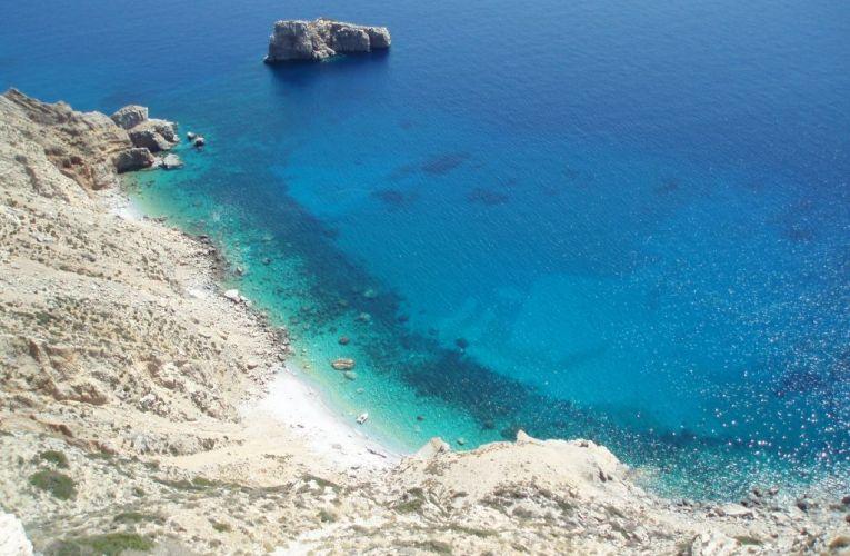 Πάφος2017: Έκθεση φωτογραφίας – Πέτρα και Θάλασσα