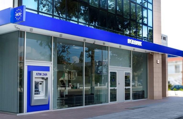 Η RCB Bank Ltd άνοιξε κατάστημα στην Πάφο