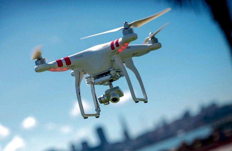 Η Αστυνομία κατάσχεσε drone Ρώσου στην Πάφο