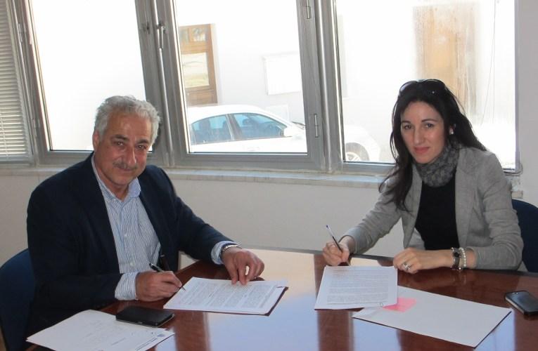 Συμφωνία μεταξύ Δήμου Γεροσκήπου και Selas Publications Ltd