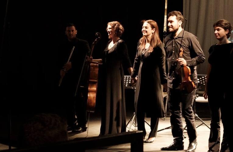 Μεγάλη επιτυχία το Ensemble Cyclamen