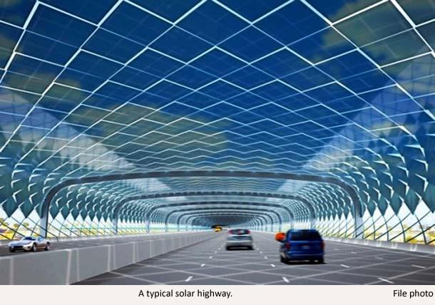 Ο Φαίδωνας βρήκε την λύση για τον Δρόμο Αεροδρομίου