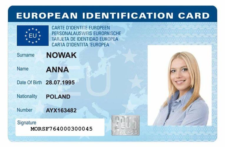 Υποχρεωτική ενιαία Ευρω-ταυτότητα για όλους τους Ευρωπαίους πολίτες