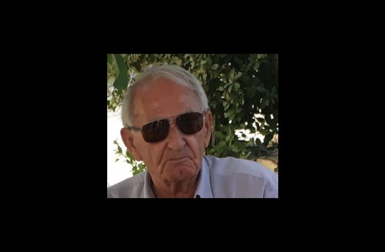 Σήμερα η κηδεία του Ανδρέα Χαπίδη στην Παντάνασσα