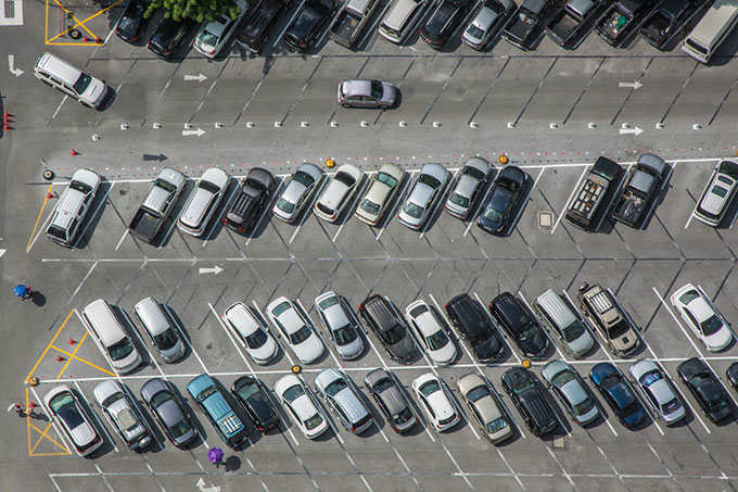 Smart Parking: Από την Βερόνα στην Πάφο