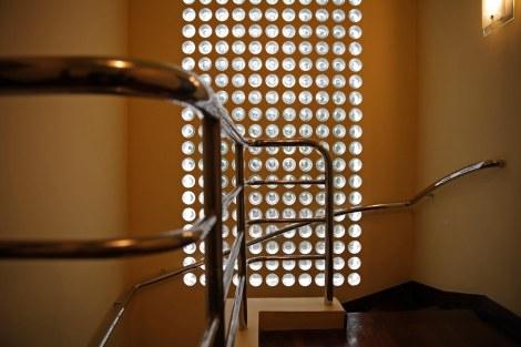 Interior da Casa Modernista | Guilherme Tosetto/G1