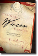 Crafting-Wiccan-Traditions