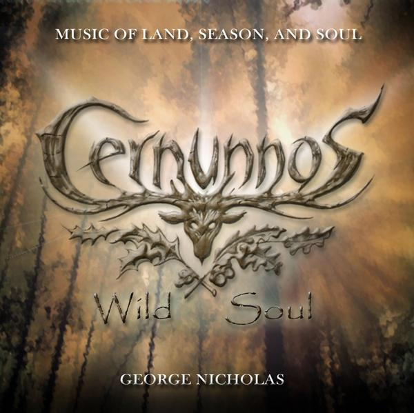 Cernunnos-Rising-Album-cover