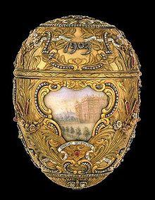 Faberge-Egg