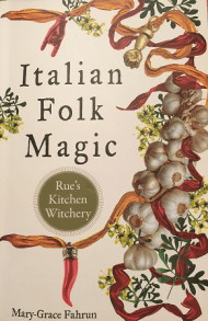 PaganPages org » Blog Archive » Book Review – Italian Folk