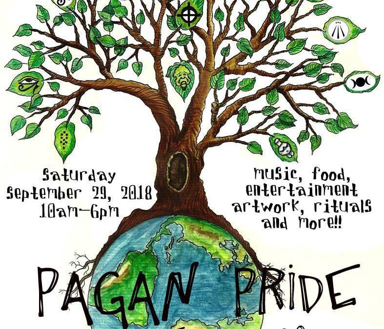 Pagan Pride Las Vegas 2018