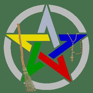 Pagans' Life Logo