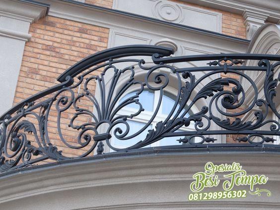 Railing Balkon (11)