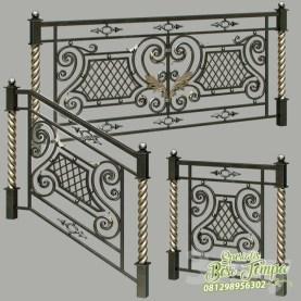 Railing Balkon (6)