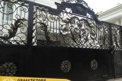 Pagar-Besi-Tempa-Klasik-Mewah-Modern-166