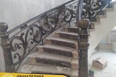 Railing-Tangga-Besi-Tempa-Klasik-Mewah-Modern-122