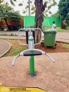 Massage Apparatus Outdoor