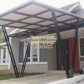 Canopy Murah