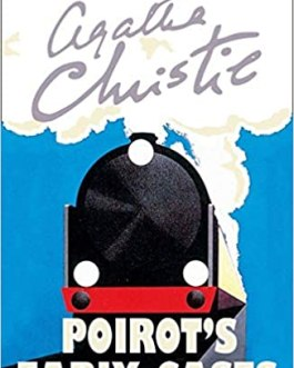 Poirot's Early Cases – Agatha Christie