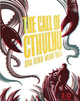The Call of Cthulu and Other Weird Tales – H.P Lovecraft