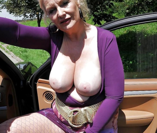 Old Sexy Woman Porn
