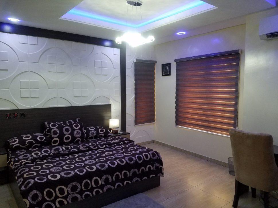 Kodeland Holiday Apartment Room