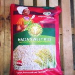 Naija Sweet Rice 50Kg