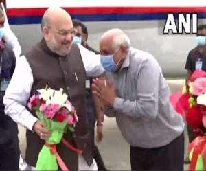 Gujarat New CM: