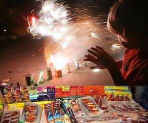Ban Firecrackers in Delhi: