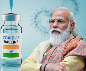 Vaccination in india: